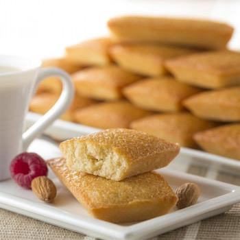 Financiers aux Amandes - 200 g
