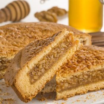 Gâteau Dauphinois aux Noix et au Miel - 300 g