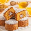 Nonnettes de Dijon à l'Orange - 200 g