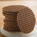 Gaufres Fines au Chocolat - 150 g