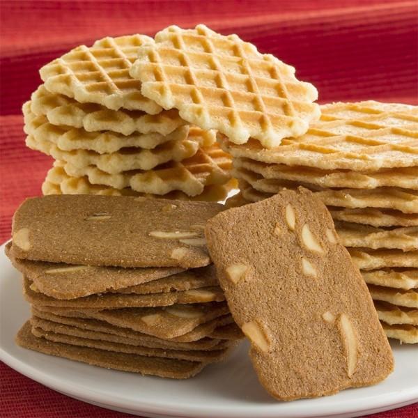 Assortiment de Biscuits au Beurre - 600 g