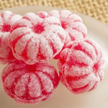 Bonbons d'antan à la Framboise - 150 g
