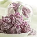 Bonbons Fleur d'antan à la Violette  - 150 g