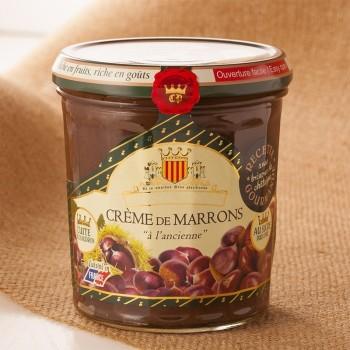 Crème de Marrons à l'Ancienne - 370 g
