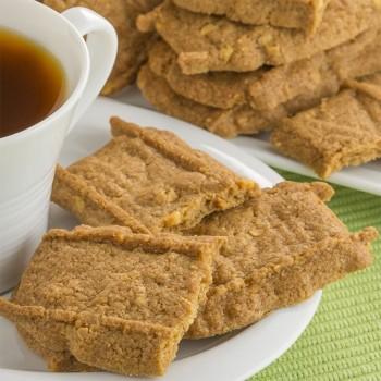 Biscuits aux Amandes sans sucre ajouté - 110 g