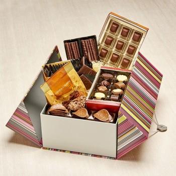 Panier de Chocolats - 1 KG