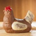 Poule Couveuse en Chocolat - 150 g
