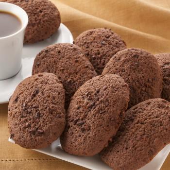 Madeleines au Chocolat - 180 g