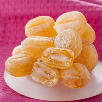 Bonbons Fourrés au Miel - 200 g