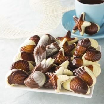 Fruits de Mer Pralinés - 250 g