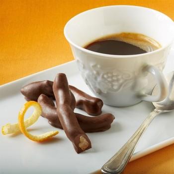 Orangettes au chocolat - 125 g
