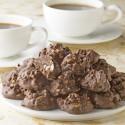 Rochers Chocolat au Lait aux Amandes  - 150 g