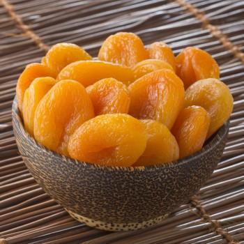 Abricots Moelleux - 250g