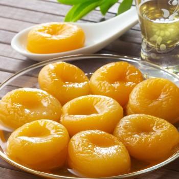 Abricots au Monbazillac  - 200ml