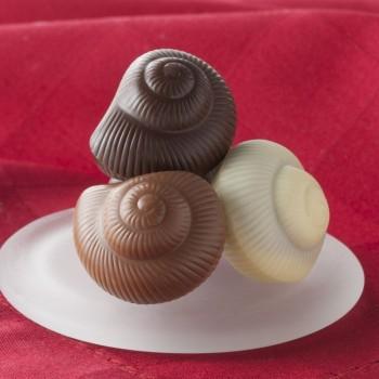 Escargots Pralinés - 250g