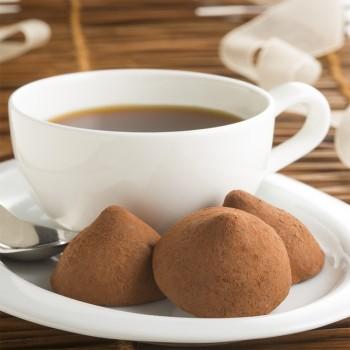 Truffes fantaisie au Chocolat - 150 g