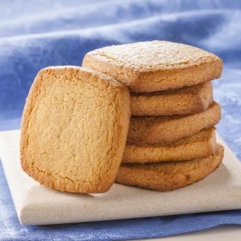 Sablés normands au caramel - 140 g