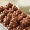 Oursons Guimauves au Chocolat - 250g