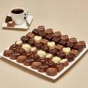 Boîte de Chocolats Belges - 250g