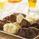 Trio de Chocolats à la Liqueur - 375 g