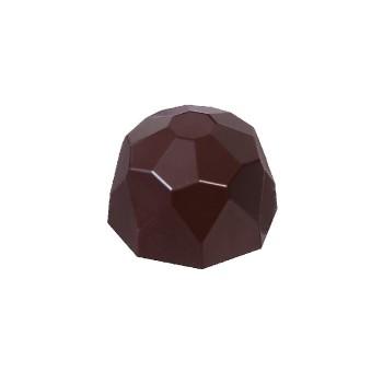 Diamants Noirs au Chocolat