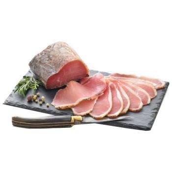 Filet mignon de porc séché nature