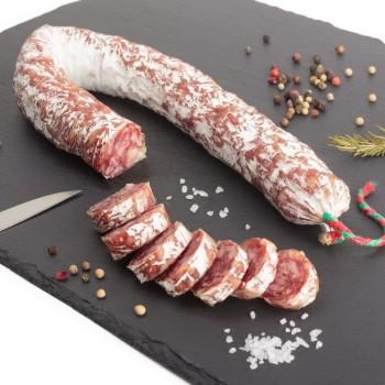 Saucisse Sèche Pur Porc