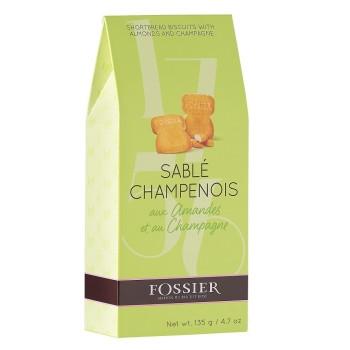 Sablés Champenois
