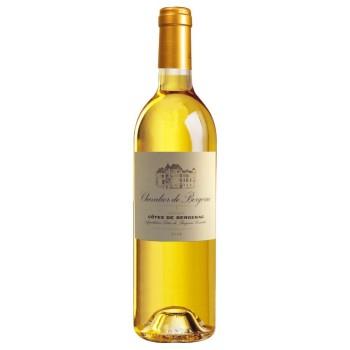 Vin Bererac Blanc Chevalier de Bergerac 2019