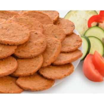 Biscuits aux Légumes