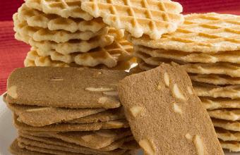 Je découvre les paniers gourmands biscuits et Compagnie