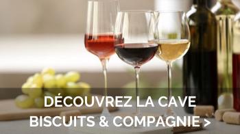 Cave, vins et vins apéritifs